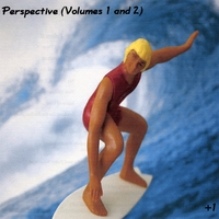 +1: Perspective (Volumes 1 and 2)