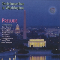 Prelude Music, Inc. | Christmastime in Washington