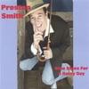 Preston Smith: Blue Skies For A Rainy Day
