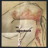 Skivomslag för The Wreckard