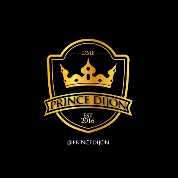 Prince Dijon Bounce Cd Baby Music Store