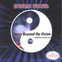 ANDREA PRIORA | Flares Beyond My Vision