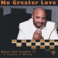no greater love fred hammond lyrics
