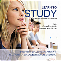 Professor Aidan Moran | Learn to Study for Success at College and University