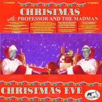 Professor and the Madman | Christmas Eve
