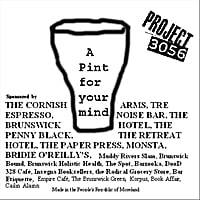 Various Artists | Project 3056: A Pint for Your Mind
