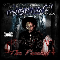 Prophacy | The Descent: Trip VIOVII