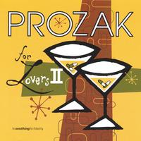 Cover von Prozak for Lovers II