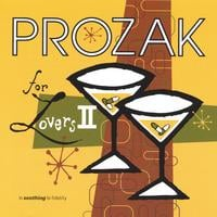 Capa de Prozak for Lovers II