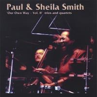 Paul and Sheila Smith | Our Own Way - Vol. II