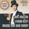 Will Ryan & The Palm Springs Yacht Club, with Rusty Frank: Classic Songs for Leonard Reed