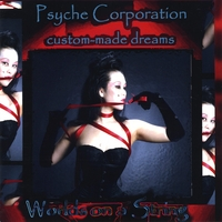 Psyche Corporation | Worlds on a String
