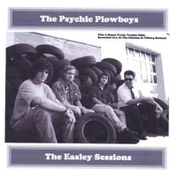 Psychic Plowboys | The Easley Sessions