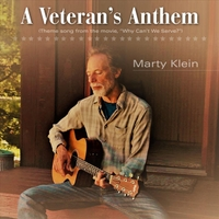 "Marty Klein | A Veteran's Anthem (Theme Song from ""Why Can't We Serve?"")"
