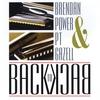 BRENDAN POWER & PT GAZELL: Back To Back