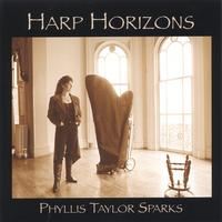 Phyllis Taylor Sparks | Harp Horizons