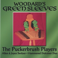 The Puckerbrush Players | Woodard's Green Sleeves