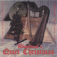 The Puckerbrush Players | Woodard's Quiet Christmas