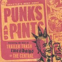 Various Artists | Punks And Pints - Seattle's Best Punk