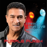 Purple Flash | I Think I'm in Love With You