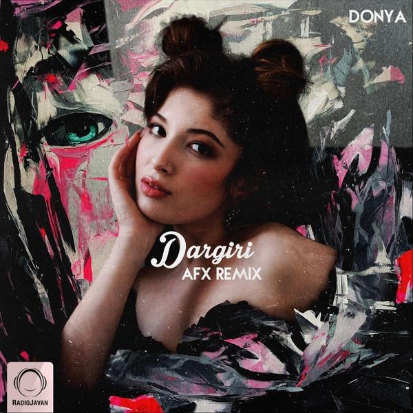 Donya | Dargiri (Afx Remix) | CD Baby Music Store