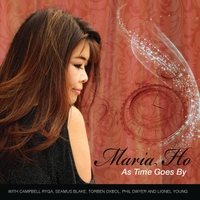 Maria Ho | As Time Goes By