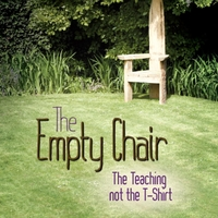 Mike Boxhall | The Empty Chair - The Teaching Not the T-Shirt