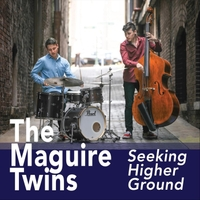 The Maguire Twins | Seeking Higher Ground