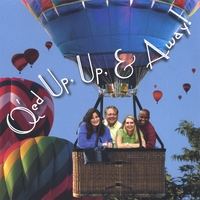 Q'ed Up | Q'ed Up, Up and Away