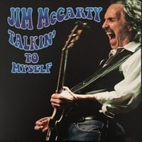 Jim McCarty | Talkin' to Myself