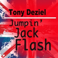 Tony Deziel | Jumpin' Jack Flash