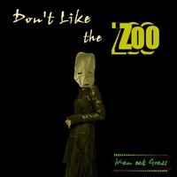 Man Eat Grass | Don't Like the Zoo