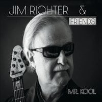Jim Richter | Mr. Kool