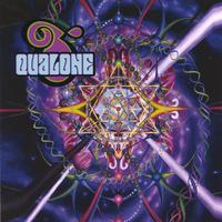 Skivomslag för Qualone