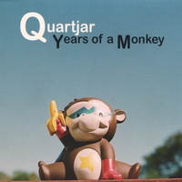 Quartjar | Years of a Monkey