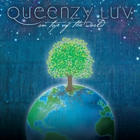 Queenzy Luv: On Top of the World
