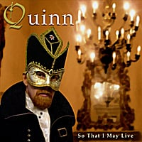 Quinn | So That I May Live