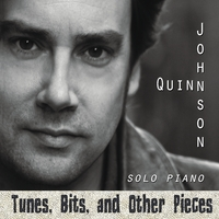 Quinn Johnson | Tunes, Bits and Other Pieces