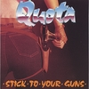 quota: stick to your guns