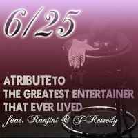 Ranjini and J-Remedy | 6/25 (I'll Never Forget) - Single