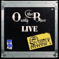 Outta the Blue Live | From Stumpy's Blues Bar (Live)