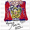 Rabbi Rita Leonard: Merry Purim Song!
