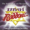 Various Artists: Rabboni (Original Cast Recording)