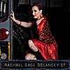 Rachael Sage: Delancey Street