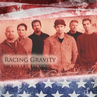 Racing Gravity | A Love so Strong