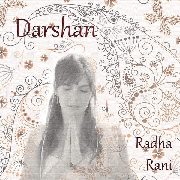 Radha Rani | Darshan | CD Baby Music Store
