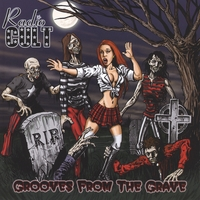 Radio Cult | Grooves From The Grave