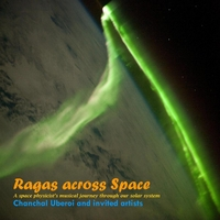 Various Artists | Ragas Across Space (A Space Physicist's Musical Journey Through Our Solar System)
