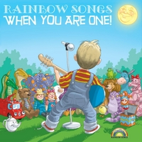 Rainbow Songs | When You Are One!