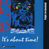 Ralph Archenhold | It's About Time!
